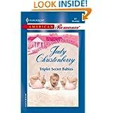 Triplet Secret Babies Maitland Maternity