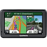 Garmin nvi 2455LMT 4.3-Inch Portable GPS Navigator with Lifetime Map &amp; Traffic Updates