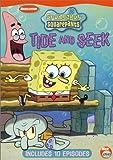SpongeBob SquarePants: Tide and Seek [Import]