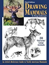 Free Drawing Mammals: An Artist's Reference Guide to North American Mammals Ebook & PDF Download