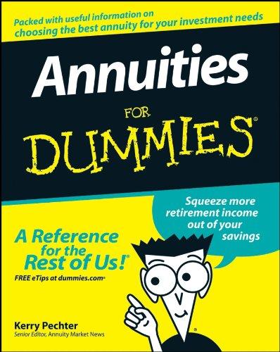 Retirement Insurance Annuity