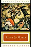 Faces and Masks (0393318060) by Galeano, Eduardo