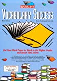 img - for Vocabulary Success book / textbook / text book