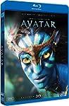 Avatar 3D [Blu-ray]