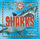 img - for 10 Things You Should Know About Sharks (10 Things You Should Know series) book / textbook / text book