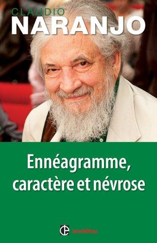 enneagramme, caractere et nevrose - structure psychologique des enneatypes
