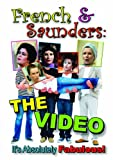 echange, troc French & Saunders: The Video [Import USA Zone 1]