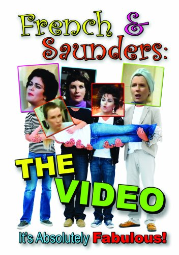 French & Saunders: The Video