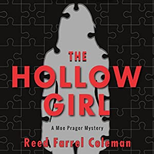 The Hollow Girl Audiobook