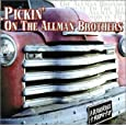 Pickin on the Allman Brothers