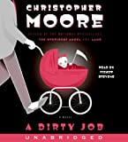 Christopher Moore A Dirty Job