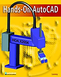 Hands-On AutoCAD, Student Edition download ebook