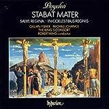 Kings Consort Pergolesi: Stabat Mater; Salve Regina; In Coelestibus Regnis