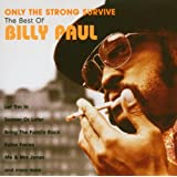 Only the Strong Survive: The Best of