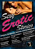 img - for Sexy Erotic Stories: Lesbians, Gangbangs, Anal Sex, and the Babysitter book / textbook / text book