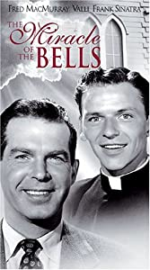 The Miracle of the Bells (B&W) [VHS]