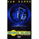 Universal Soldier - Die Rückkehr [VHS]
