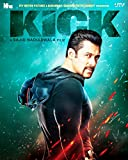 KICK BLURAY - 2014 BOLLYWOOD MOVIE REGION FREE WITH SUBTITLES / SALMAN KHAN