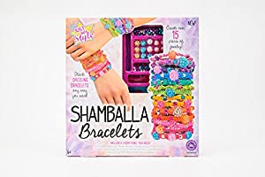 Just My Style Shamballa Beads Bracelet Making Kit