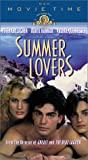 Summer Lovers [VHS] [Import]