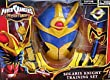 Power Rangers Mystic Force Solaris Knight Training Set
