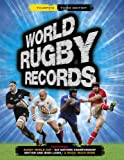 World Rugby Records Chris Hawkes