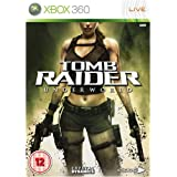 Tomb Raider Underworld (Xbox 360)by Eidos