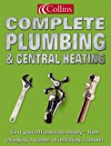 Collins Complete Plumbing and Central Heating (0007164416) by Jackson, Albert