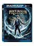 echange, troc Percy Jackson - Le Voleur de Foudre [Blu-ray]