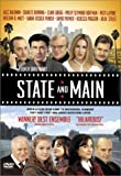 State and Main (Widescreen/Full Screen)