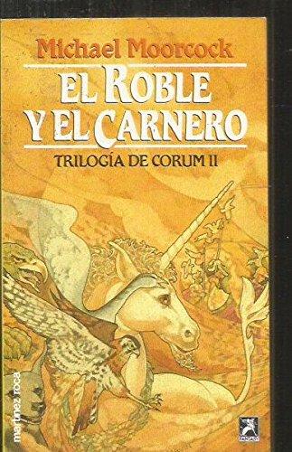 El Roble Y El Carnero descarga pdf epub mobi fb2