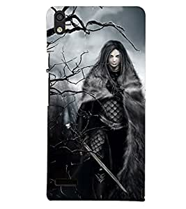 PRINTSHOPPII SUPERBOY Back Case Cover for Huawei Ascend P6::Huawei P6::Huawei Ascend P6 Dual