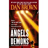 Angels & Demons ~ Dan Brown
