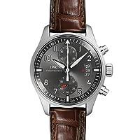 [アイダブリューシー] IWC 腕時計 スピットファイア クロノグラフ IW38782 メンズ 新品 [並行輸入品]