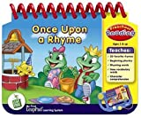 LeapFrog My First LeapPad Book: Once Upon a Rhyme