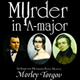 Murder in A-Major: An Inspector Hermann Preiss Mystery