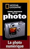 Photo du livre Guide pratique de la photo numerique