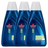 Bissell Homecare 74r72 Hc 2x Pet Stain Odor Form, 3pk