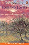 Sons and Lovers (Penguin Readers, Level 3) (0582416965) by D.H. Lawrence