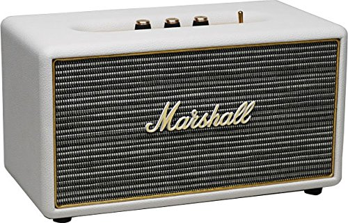 Click to buy Marshall Stanmore Cream Speaker - From only $299.99