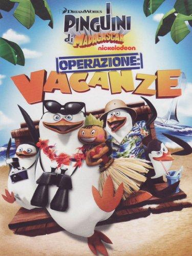 I Pinguini Di Madagascar - Operazione Vacanze (2012) .avi DVDRip AC3 - ITA