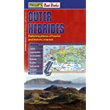 Philip's Red Books Outer Hebrides (Leisure & Tourist Maps)by Philip's