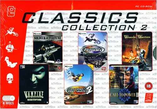 Activision Classics Collection 2
