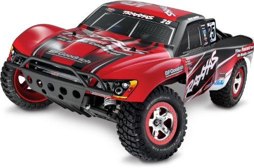 Traxxas RTR 1/10 Slash VXL 2WD 2.4GHZ