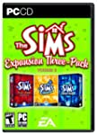 The Sims Triple Expansion Collection...
