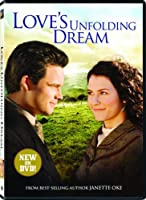 Love's Unfolding Dream [DVD] [2007] [Region 1] [US Import] [NTSC]