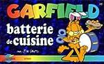 Garfield, tome 17 : Batterie de cuisine