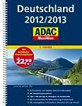 ADAC MaxiAtlas Deutschland 2012/2013...