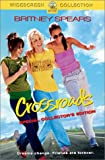 Britney Spears CROSSROADS Special Collector's Edition DVD