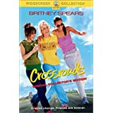 Britney Spears CROSSROADS Special Collector's Edition DVD ~ Britney Spears